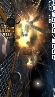 殲滅 - カジュアルFPSゲームのスクリーンショット_2