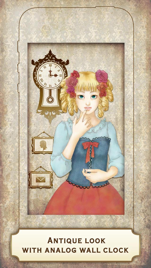 Secret Room of Maiden byGMOのスクリーンショット_2