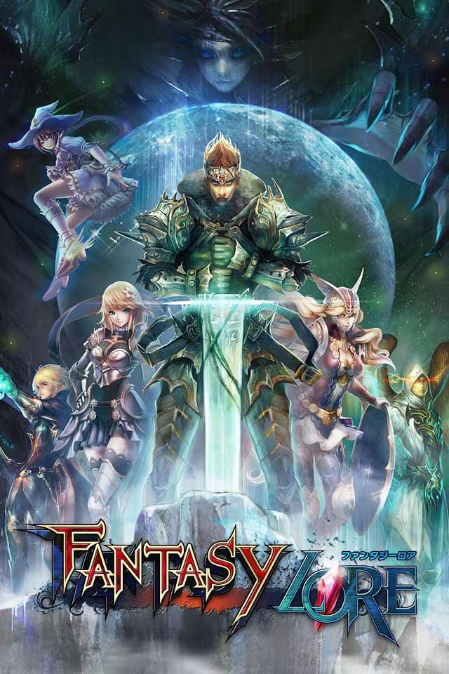 ファンタジーロア◆本格3DバトルRPG/Fantasy Lore/FLのスクリーンショット_1