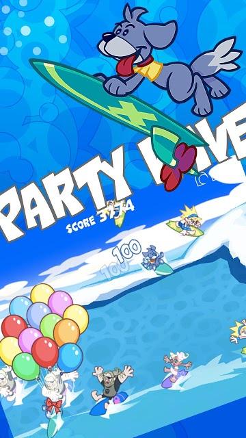 Party Waveのスクリーンショット_2