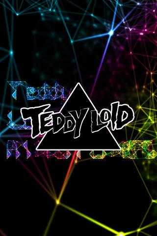 TeddyLoid RINGTONESのスクリーンショット_1