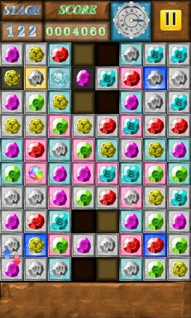 Jewels Stoneのスクリーンショット_3