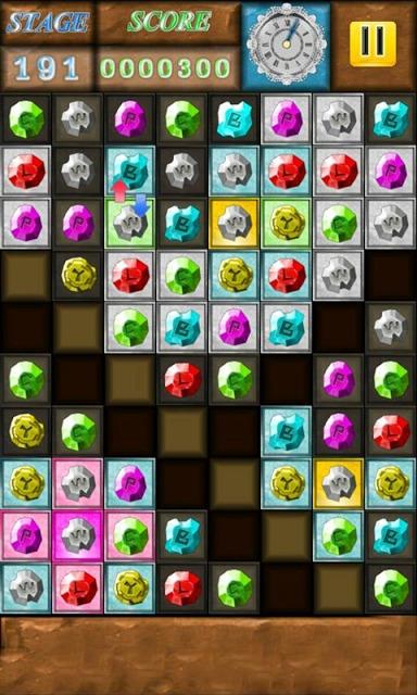 Jewels Stoneのスクリーンショット_5