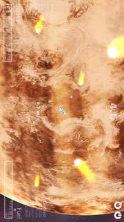 M.I.A. - Space Dodgeのスクリーンショット_2