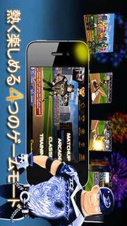 Homerun Battle 3D FREEのスクリーンショット_2