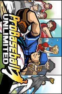 ProBaseball:Unlimitedのスクリーンショット_1