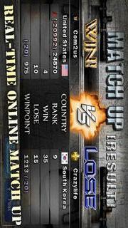 Sniper Vs Sniper: Onlineのスクリーンショット_1