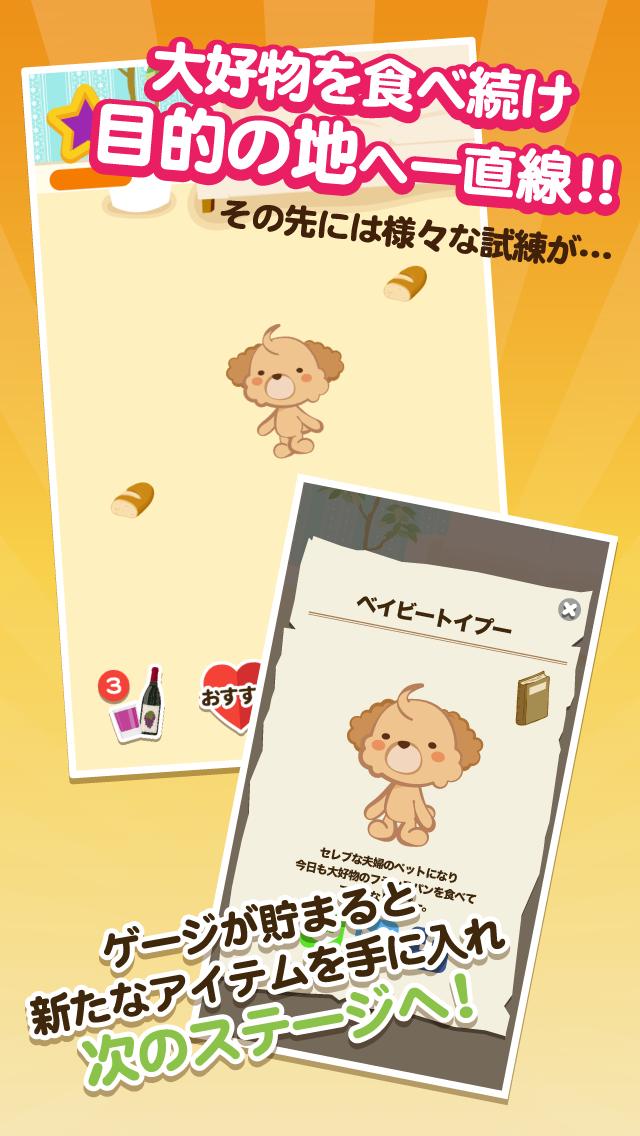 反逆のカリスマ犬〜トイプードル編〜のスクリーンショット_2