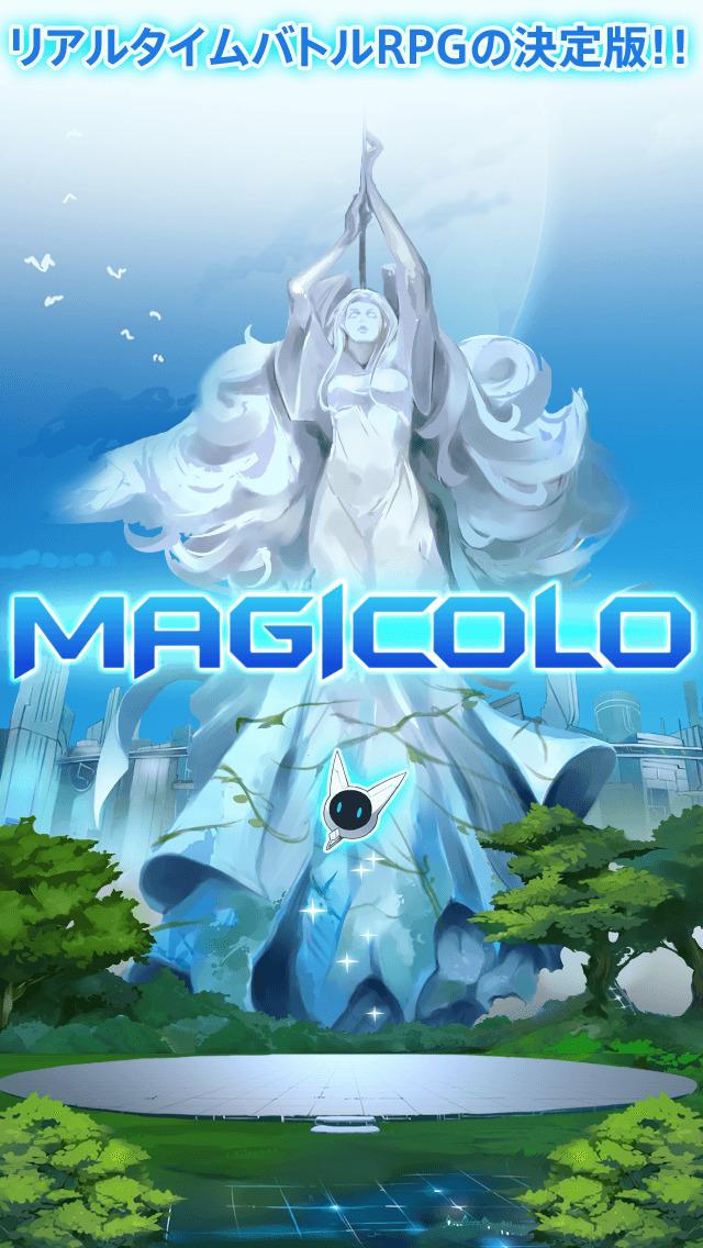 MAGICOLOのスクリーンショット_1