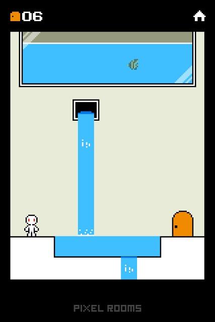 脱出ゲーム ピクセルルームのスクリーンショット_1