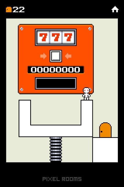脱出ゲーム ピクセルルームのスクリーンショット_3