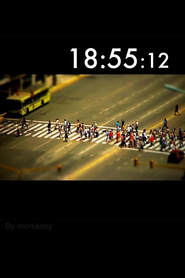 Instaqlockのスクリーンショット_3