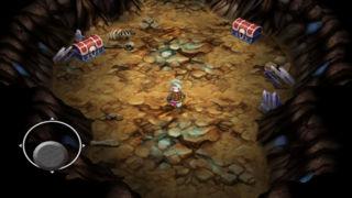 Final Fantasy IIIのスクリーンショット_2