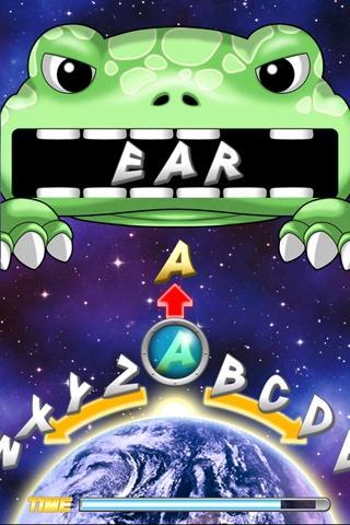 スペースアルファベットのスクリーンショット_2