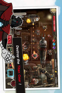 Zolaman Robot Gunz_ENのスクリーンショット_1