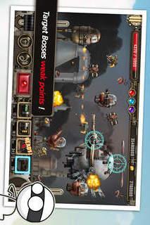Zolaman Robot Gunz_ENのスクリーンショット_4
