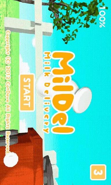 MilDel-Liteのスクリーンショット_3