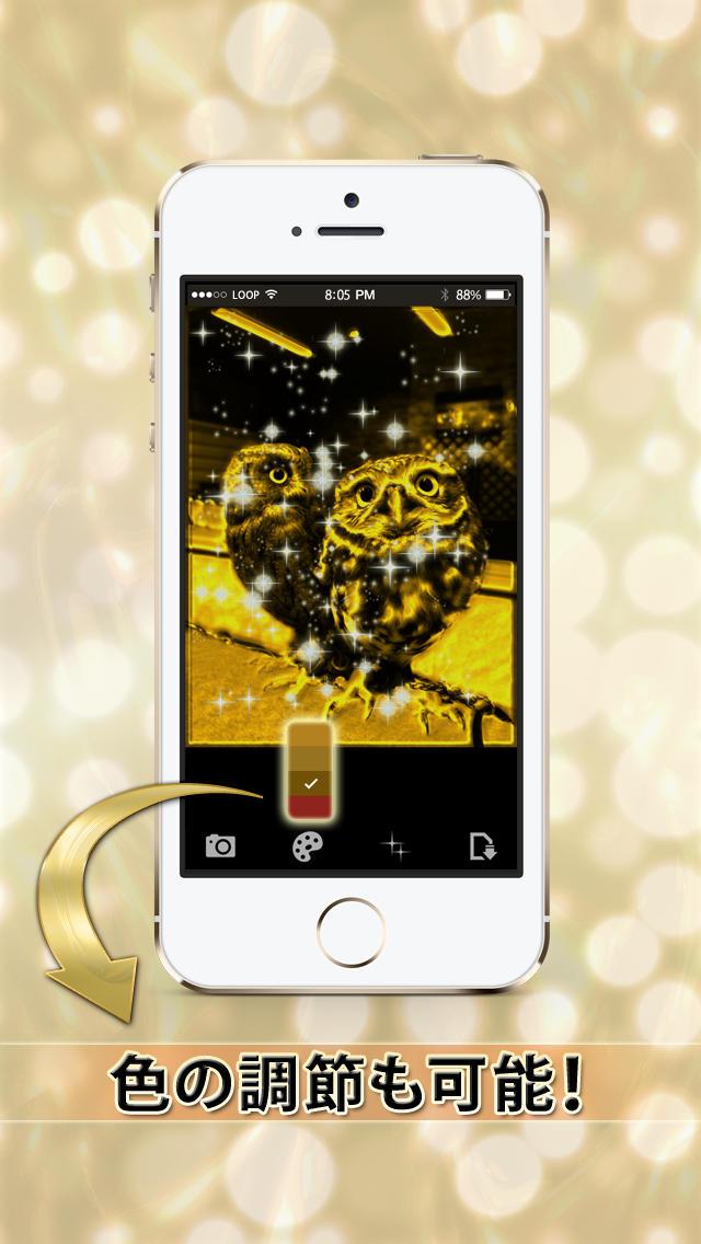 ゴールデンカメラ(金カメ!)のスクリーンショット_2