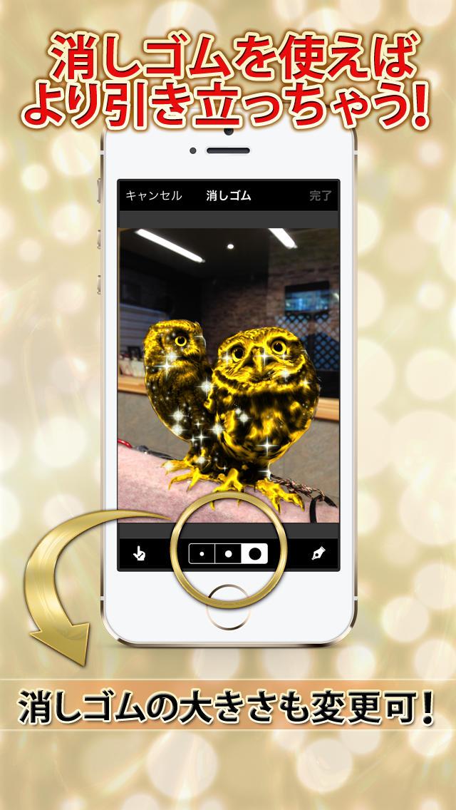 ゴールデンカメラ(金カメ!)のスクリーンショット_4