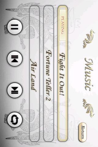 タクティクスオウガ 運命の輪 スペシャルプロモーションアプリのスクリーンショット_5