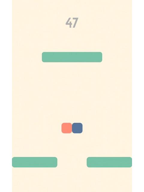 Twin Boxes - ひまつぶし無料ゲームのスクリーンショット_4