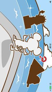 親子で一緒に楽しめる幼児・子供向け無料アプリ「ねずみの迷路大冒険」(右脳が発達する知育学習用教材)のスクリーンショット_3