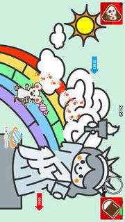 親子で一緒に楽しめる幼児・子供向け無料アプリ「ねずみの迷路大冒険」(右脳が発達する知育学習用教材)のスクリーンショット_4