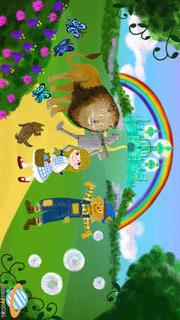 親子で楽しめる赤ちゃん・幼児・子供向け動く絵さがし絵本「どこにいるかな?」(右脳が発達する知育学習用無料アプリ)のスクリーンショット_3