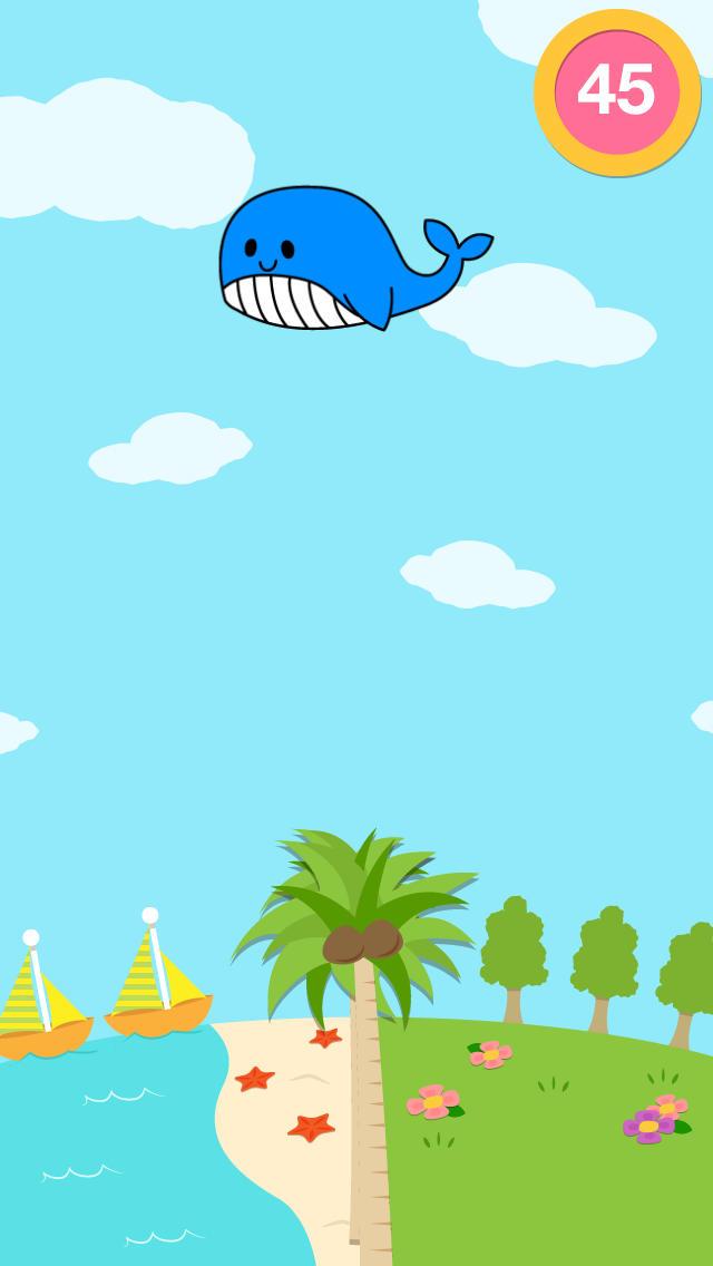簡単スイスイどうぶつパズル!幼児・子供向け知育アプリ(無料)のスクリーンショット_2