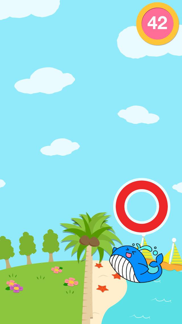 簡単スイスイどうぶつパズル!幼児・子供向け知育アプリ(無料)のスクリーンショット_3