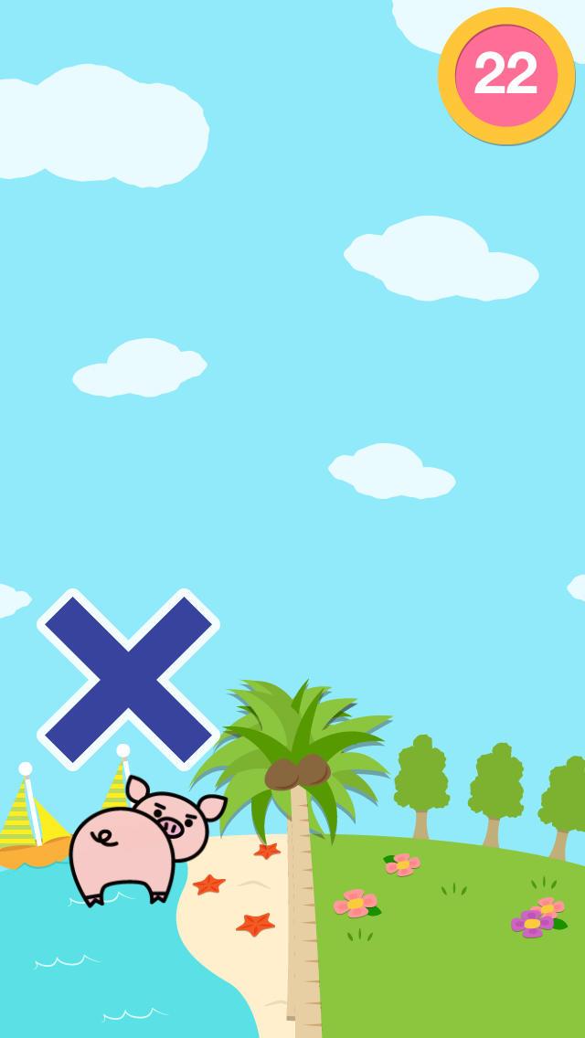 簡単スイスイどうぶつパズル!幼児・子供向け知育アプリ(無料)のスクリーンショット_4
