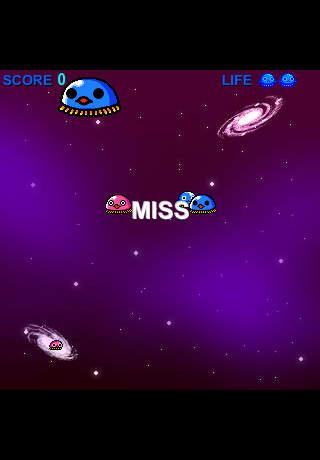 むくむくピコムシ!LITE/Survival In Space LITEのスクリーンショット_3