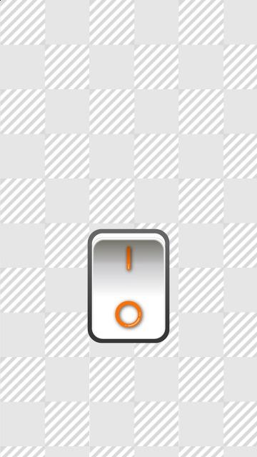 ライト - シンプルな懐中電灯アプリのスクリーンショット_2
