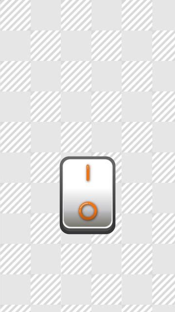 ライト - シンプルな懐中電灯アプリのスクリーンショット_3