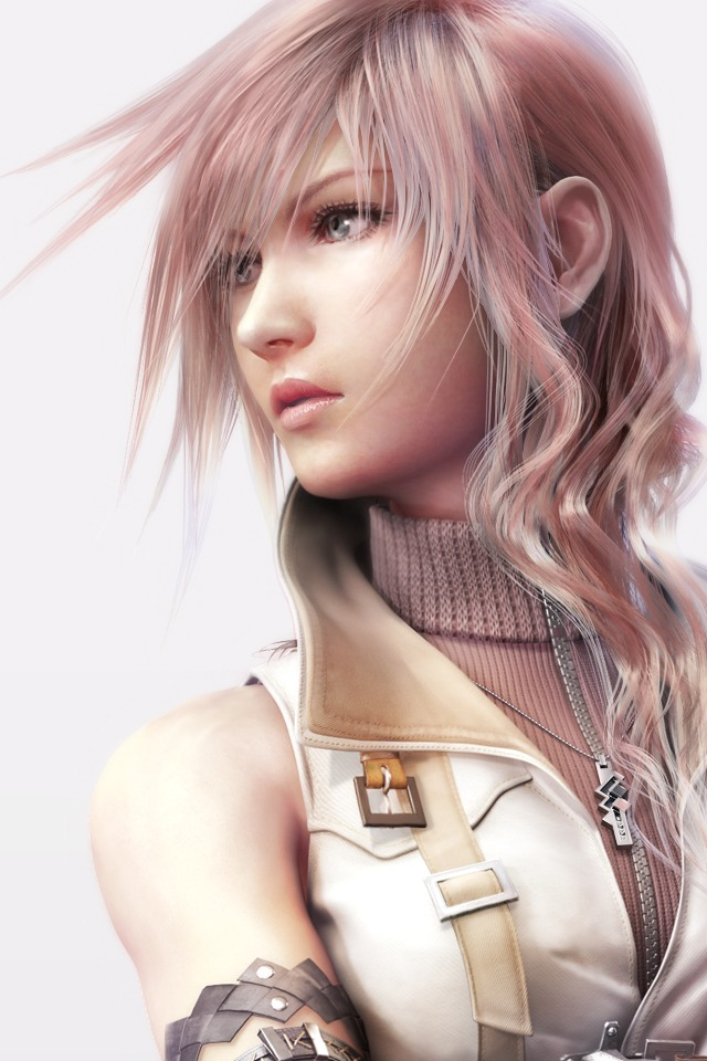 FINAL FANTASY XIII  Larger-than-Life Galleryのスクリーンショット_4