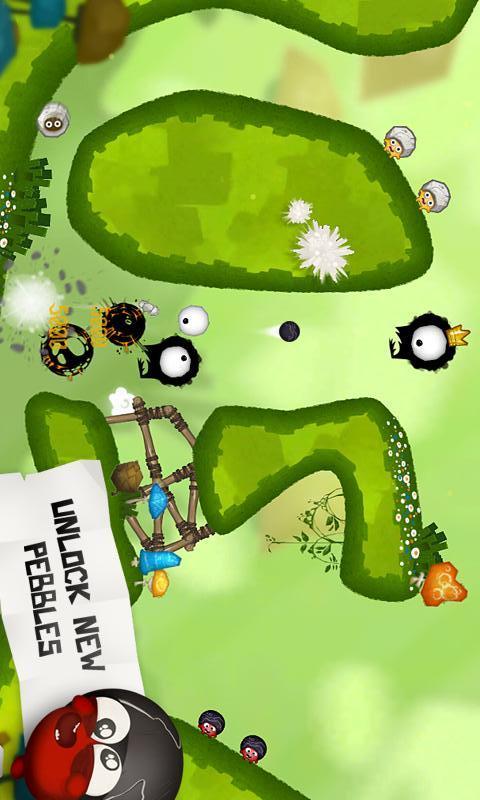 Pebble Universeのスクリーンショット_3