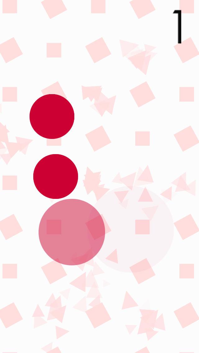 Satia - 心を清らかにするシンプルパズルのスクリーンショット_4