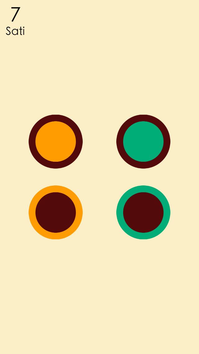 Satia Funtastic - 気づきを育てるシンプルパズルのスクリーンショット_2