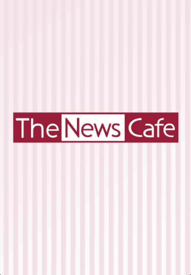 TheNewsCafeのスクリーンショット_1