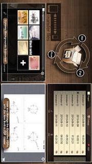 Animation Desk™ for iPhoneのスクリーンショット_5