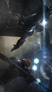 バットマン:アーカム・ビギンズのスクリーンショット_1