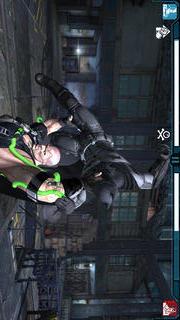 バットマン:アーカム・ビギンズのスクリーンショット_2