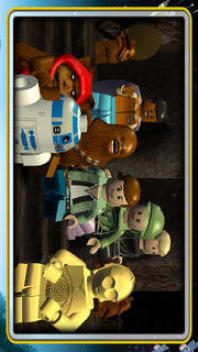 LEGO® Star Wars™:  The Complete Sagaのスクリーンショット_4