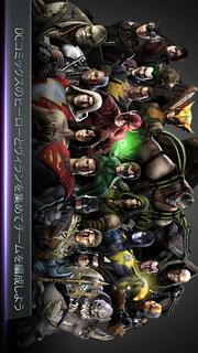 Injustice: Gods Among Usのスクリーンショット_2