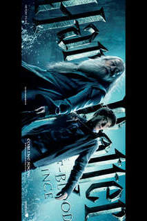 Harry Potter and the Half-Blood Princeのスクリーンショット_2