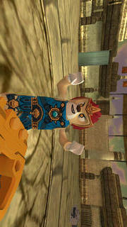 LEGO® Legends of CHIMA: Speedorz™のスクリーンショット_2