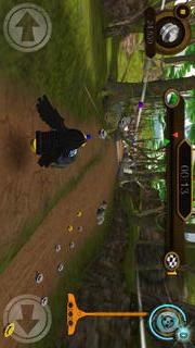 LEGO® Legends of CHIMA: Speedorz™のスクリーンショット_3