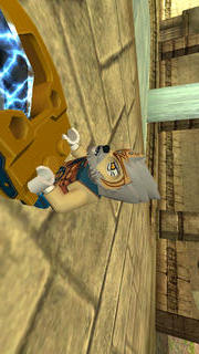 LEGO® Legends of CHIMA: Speedorz™のスクリーンショット_5