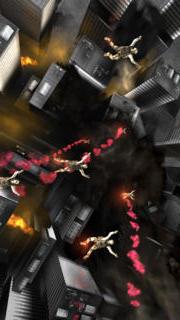 Godzilla: Strike Zoneのスクリーンショット_2