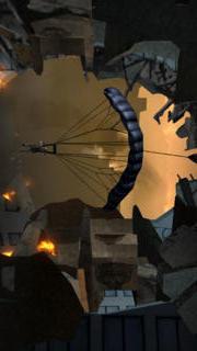 Godzilla: Strike Zoneのスクリーンショット_3